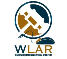 Warren Liquidation Homepage
